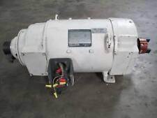 Baldor Fincor IMO 5 HP DC Motor 1750 RPM AD259ATC 500 VDC 9.20 Amps 5HP 1750RPM