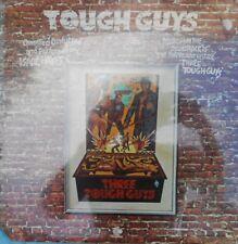 Tough Guy ORIG US Sealed OST '74 Enterprise Isaac Hayes Blaxploitation Funk Soul