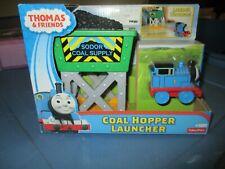 Fisher Price Thomas & Friends COAL HOPPER LAUNCHER NIB
