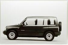 Fotografia Originale - Suzuki Vitara LongBody JLX+ PP cm 11,7 x 17,5