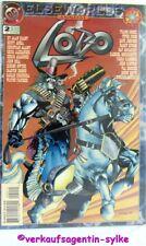 511: Else Worlds annual LOBO Nr.2 1994 DC Comic Heft in Englisch, NEU