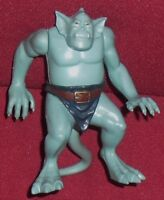 1 FIGURE VINTAGE GOTHIC MONSTER DISNEY CARTOON-GARGOYLES/BROADWAY gargoyle,golia