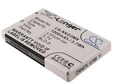 UK Battery for Nokia 3205 BLD-3 3.7V RoHS
