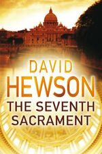 The Seventh Sacrament,David Hewson