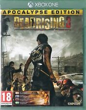 Dead Rising 3 Apocalypse Edition Xbox One (Nordic) BRAND (Eng gameplay)