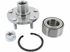 For 2005-2008 Kia Sportage Wheel Hub Repair Kit Front 23984QN 2006 2007