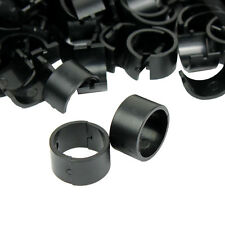 """4PCS 30mm to 1"""" Rifle Scope Mount Reducer Insert-1"""" Ring Adapter For Scope Mount"""