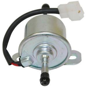Fuel Pump for Kubota RC601-51350 RC601-51352 BX1860 BX2200 BX2260D BX2350 BX2360