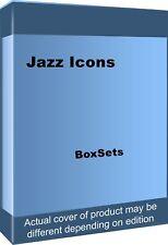 Jazz Icons.