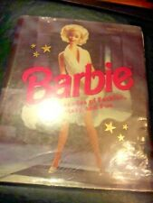 Barbie : Four Decades of Fashion, Fantasy, and Fun by Marco Tosa (1998,.