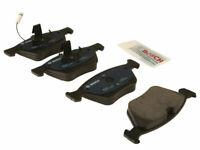 For Mercedes W211 E350 4Matic BOSCH QUIETCAST Front Brake Pad Set 0034209120
