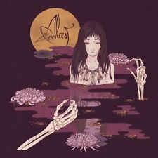 ALCEST - KODAMA   CD NEW+