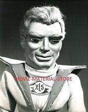 "Gerry Anderson Fireball XL5 British Original 8x10"" Photo #L5600"