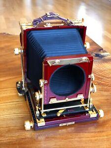 Tachihara 4x5 Large Format Field Camera