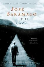 THE CAVE by José Saramago a paperback book FREE SHIPPING jose