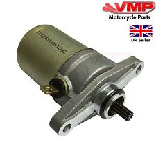 New Scooter Electric Starter Motor 139QMA 139QMB for Direct Bikes DB50QT-16