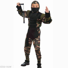 Forum Ninja Costumes for Boys