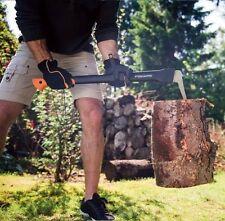 Fiskars 1003623 WoodXpert Xa22 Sappie Heavy Log Gripping Tool - 785mm