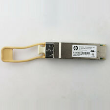 HP JG325B X140 40Gbps 40GBase-SR4 Multi-mode Fibre 100m 850nm QSFP+ Transceiver