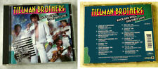 TIELMAN BROTHERS Rock And Roll, Our First Love .. 1991 Mercury CD