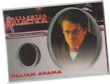 "Battlestar Galactica Season 2 - CC29 ""William Adama"" Costume Card"