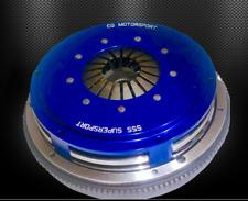 555 Supersport Twin Clutch &Flywheel For VW Golf MK4 1.9TDi 4 Motion ALH ATD AXR