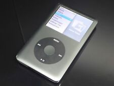 Apple iPod Classic 7. Generation negro (120gb) limpias y bien cuidadas #184