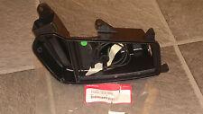98-01 SZX50 X8R 50 Honda New Gen Filtro De Aire Caja Sub Case & O-ring 17225-GCM-900