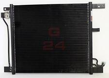 Kondensator für Klimaanlage Klimakühler Nissan Juke (F15) 1.6 Benzin bis 05/2014