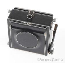 New listing Meridian 4x5 Large Format Film Camera