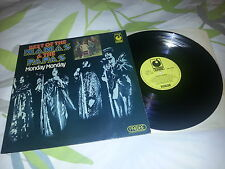 LP / MAMAS AND THE PAPAS / best of / monday monday / SPR 90025