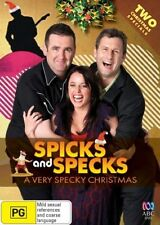 Spicks and Specks (DVD, 2008)