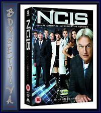 NCIS - COMPLETE SEASON 9 **BRAND NEW DVD **