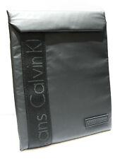 Borsa porta i-pad bag CK CALVIN KLEIN JEANS art.CCS302 C5S00 col.999 nero black