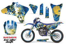 YAMAHA YZF 250/450 Graphic Kit AMR Racing # Plates Decal Sticker Part 03-05 IMLD