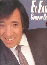 EL FARY como un gigante SPAIN 1984 EX LP