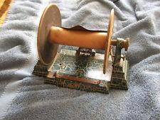 Vintage Antique Metal  Dispenser
