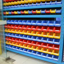 Components Tool Storage Box Screw Parts Hardware Case Workshop Shelves Practical