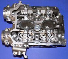 NEW Subaru WRX STi 2.5 DOHC CYLINDER HEAD #B25 BARE CAST RIGHT SIDE TURBO 06-13