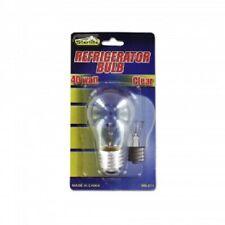 Refrigerator Appliance Light Bulb (40 W)