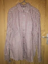 "John Lewis Oxford Cotton Casual Shirt Size S AtoA20"" L30"" *C1"