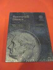 Roosevelt Dimes Number Two  Whitman Folders 9034  NOS  Package of 6