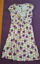 Modern vintage dress old school size small