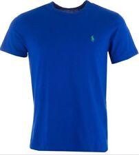 Men's Ralph Lauren Polo Crew Neck Short Sleeve T-Shirts: S,M,L,XL,XXL***