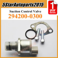 Suction Control Valve for 05-12 Toyota RAV4 Corolla Auris Avensis 294200-0300