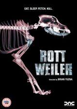 Rottweiler    (DVD)  Brand New!