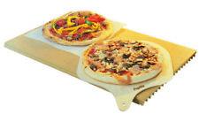PEPITA - PIETRA DA FORNO GRANDE, PALA e RICETTARIO inclusi! /BIG PIZZA STONE