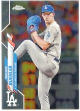 2020 Topps Chrome Baseball #1-200 - Complete Your Set