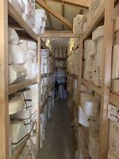 Ceramic Casting Molds Lot Warehouse Liquidation Vintage Lifetime Collection