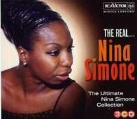 Nina Simone - el Real Nina Simone Nuevo CD